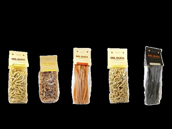 Pasta Del Duca - Vari Formati Image