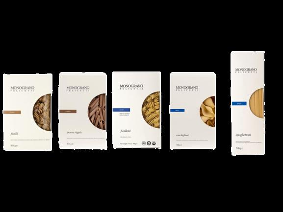 "Pasta ""Monograno Felicetti"" - Vari Formati Image"