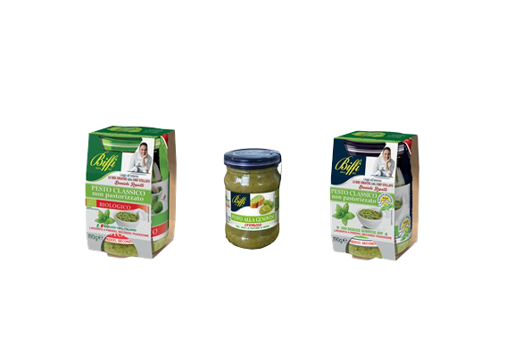 Pesto Ambient Image