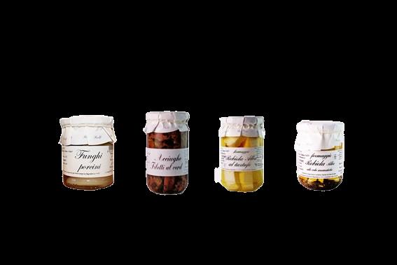 Riolfi - Antipasti e prodotti per la dispensa Image