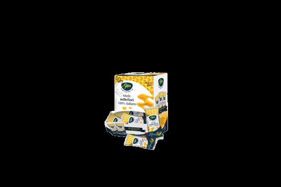 Miele - Bustine Monodose Image