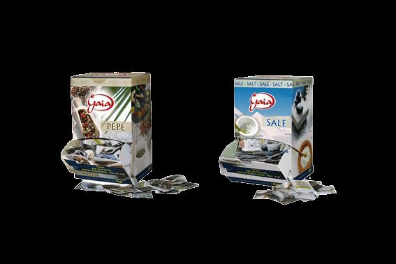 Sale e Pepe - Bustine Monodose Image