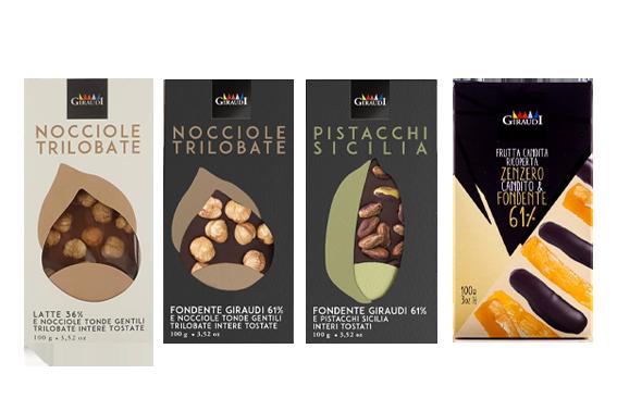 Cioccolato - Giraudi Image