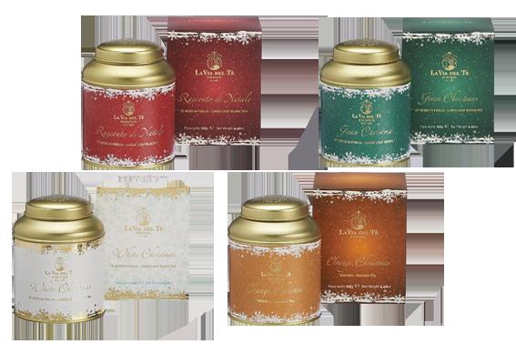 Tè Speciali - La Via del Tè Image