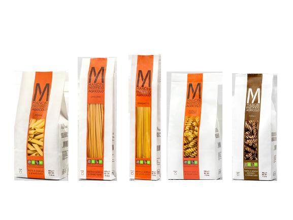 Pasta Mancini - Vari Formati Image
